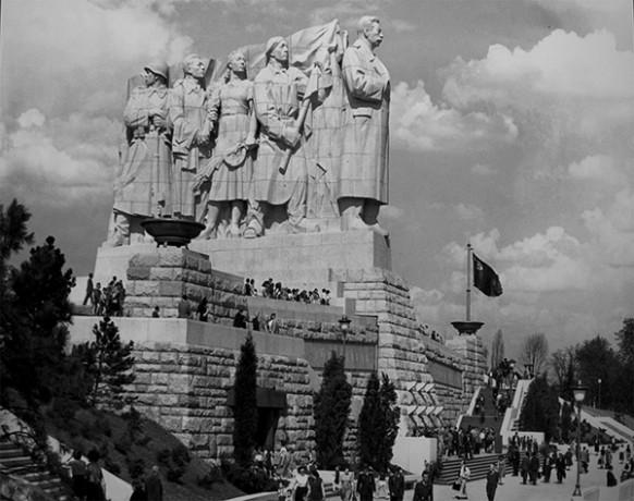 Stalin Praag