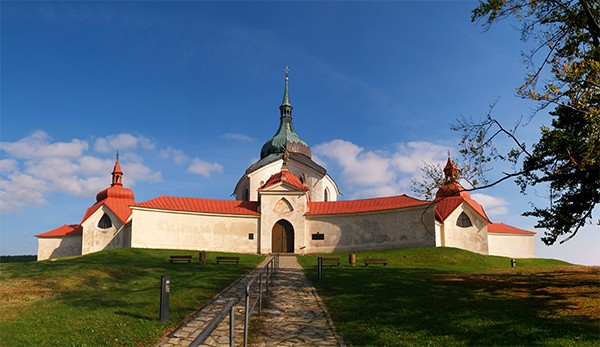 Unesco Tsjechie sterkerk