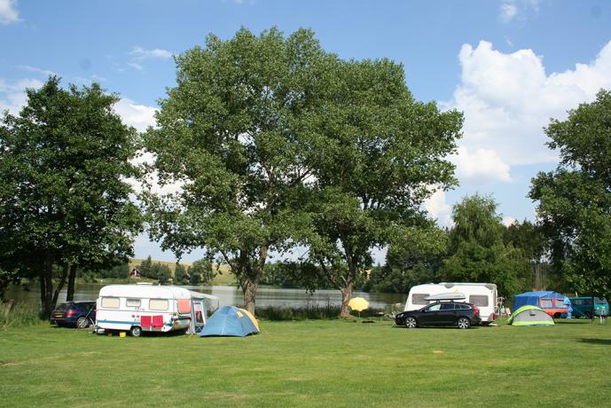 Camping Vidlak Tsjechie