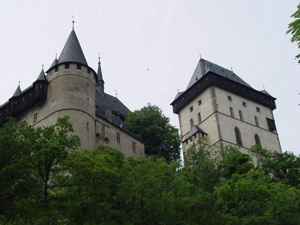 Kroonjuwelen Kralstein