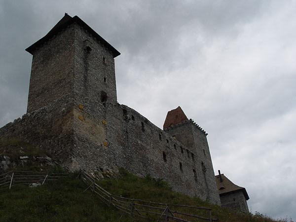 Ruine Kasperk