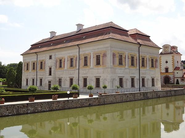 Slot Kratochvile