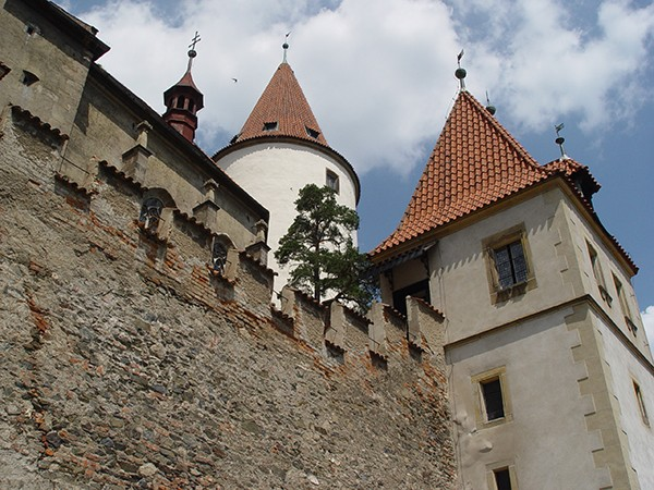 Torens Krivoklat