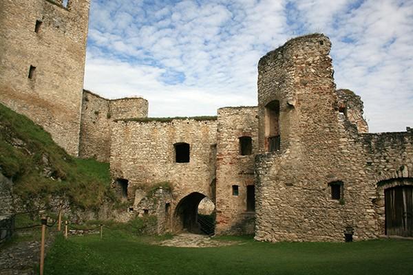 Ruine Rabi
