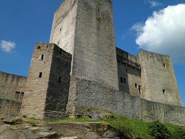 Ruine Landstejn