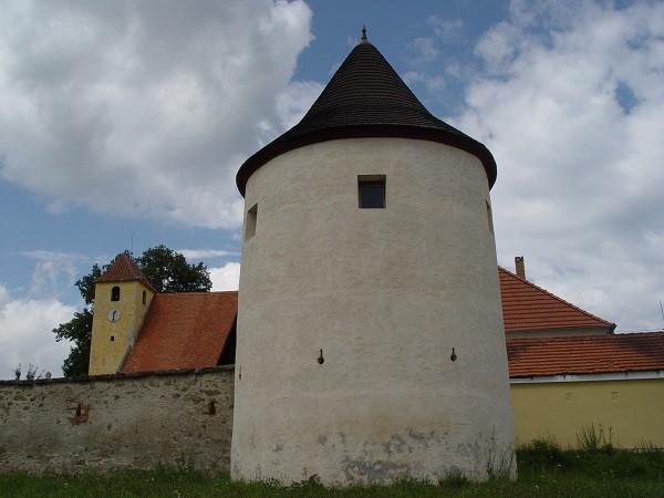 Toren Zumberk