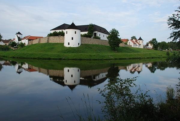 Zumberk Vesting