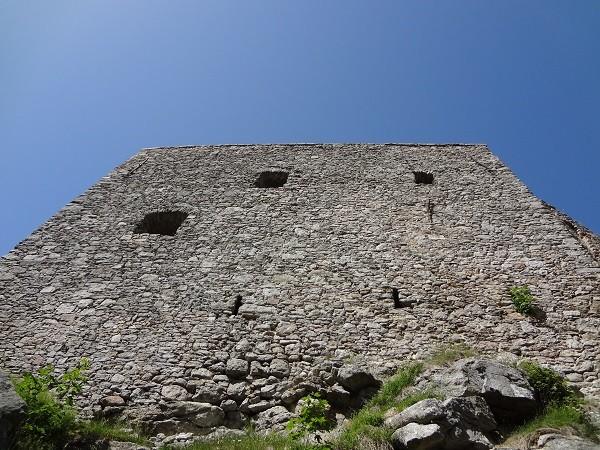 Kastelen in Tsjechie Vitkuv Kamen