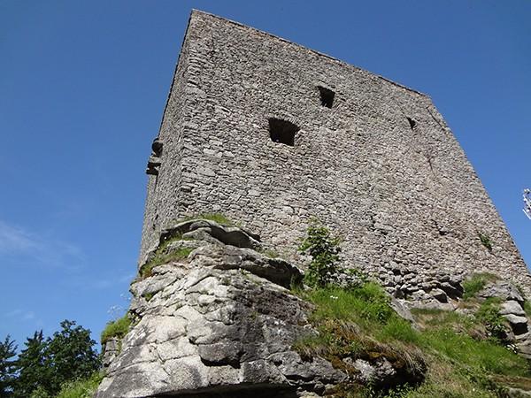 Toren Vitkuv Kamen