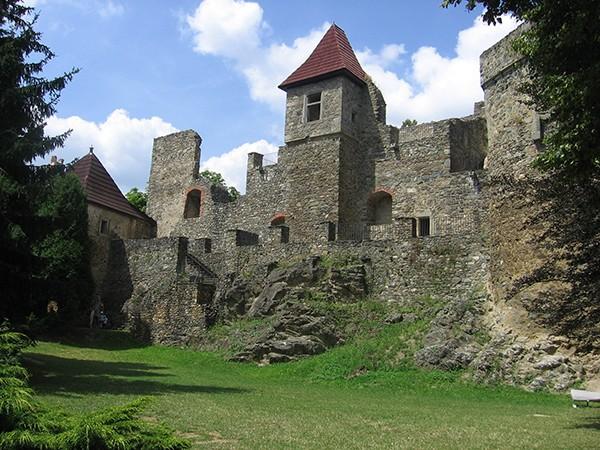 Ruine Klenova