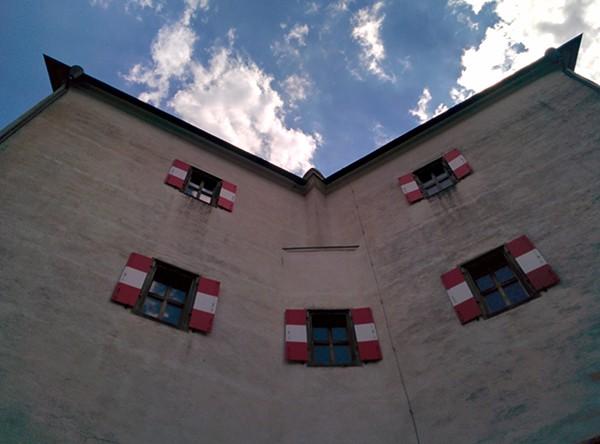 Letohradek Hvezda Praag