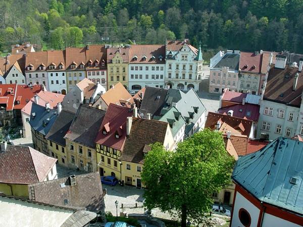 Centrum Loket Tsjechie