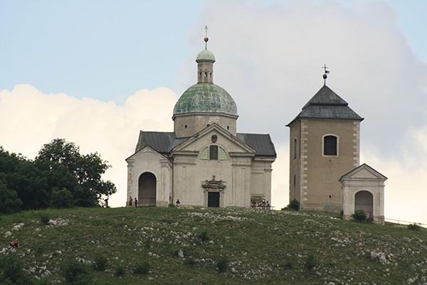 Kapel Mikulov