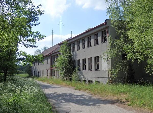 Spergebied Cetviny Tsjechie