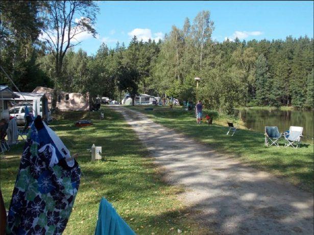 Camping Fontana
